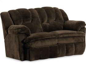 Cameron Double Reclining Loveseat
