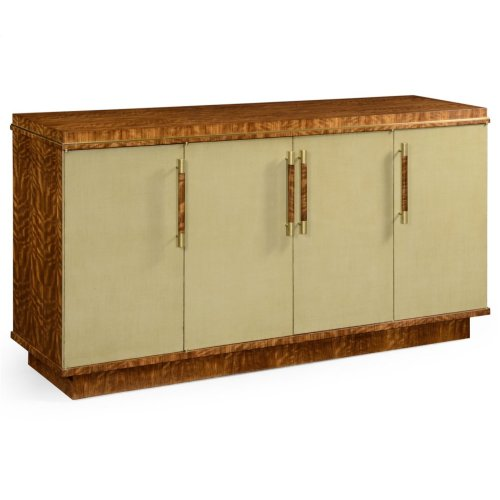 Hyedua and Celedon Sideboard with Four Doors