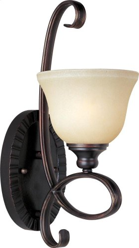 Infinity 1-Light Wall Sconce