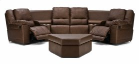 Franco Reclining Sectional