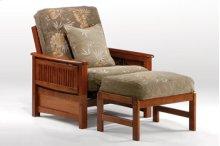 Premium Chair Ottoman