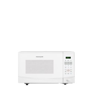 0.9 Cu. Ft. Countertop Microwave - WHITE