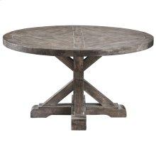 Bridgeport Round Cocktail Table
