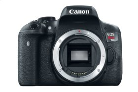 Canon EOS Rebel T6i Body EOS Digital SLR