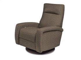 Flat Woven Brown - Fabrics