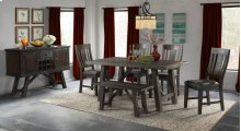 Cash DCS100 7 Pc. Dining Set