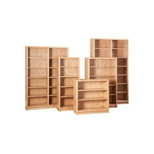 """24"""" Wide Bookcases"""