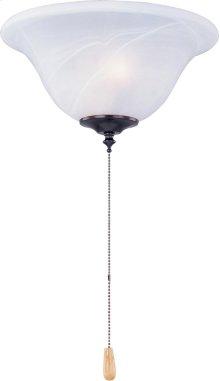 2-Light Ceiling Fan Light Kit