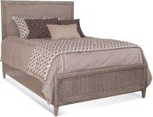 Naples Queen Bed