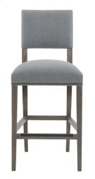 Moore Bar Stool in Portobello Product Image