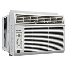 Simplicity 8000 BTU Window Air Conditioner
