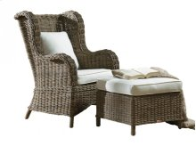 Exuma 2 PC Occasional Chair Set with cushions
