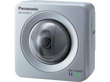 PoE MPEG-4 Network Camera