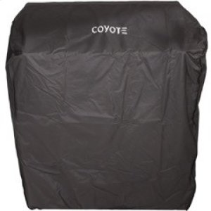 CoyoteCoyote Cover for Grills on Cart