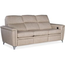 Bradington Young Paisley Sofa L and R Full Recline w/ Articulating HR 902-90