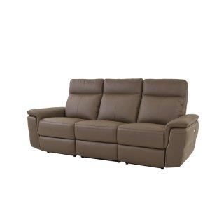Olympia Power Reclining Sofa