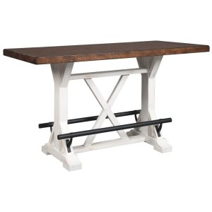 Ashley FurnitureSIGNATURE DESIGN BY ASHLEYRect Dining Room Counter Table