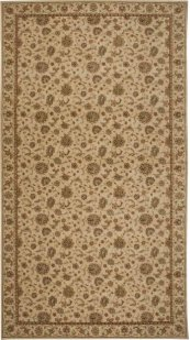 HARD TO FIND SIZES SULTANA SU01 IVORY RECTANGLE RUG 13' x 10'