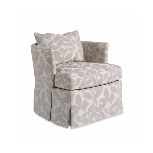 Darcy Swivel Chair