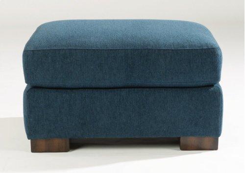 Bryant Fabric Ottoman