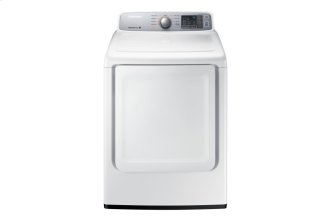 DV45H7000EW Electric Top-Load Dryer, 7.4 cu.ft