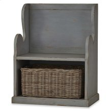 Lincoln Entry Bench Small