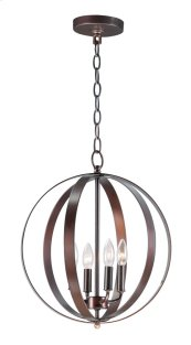 Provident 4-Light Chandelier