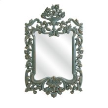Lauren Baroque Mirror