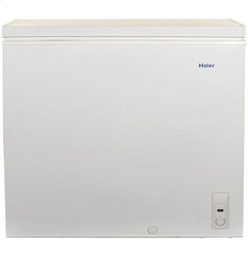 7.1 Cu. Ft. Capacity Chest Freezer  -  While Supplies Last