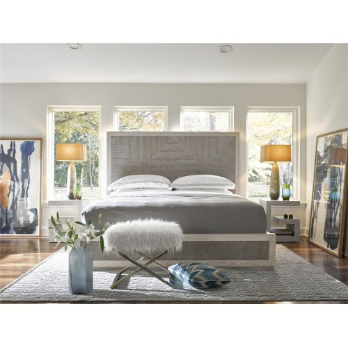 Brinkley King Bed