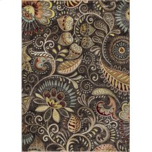 Capri - CPR1010 Brown Rug