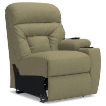 Spectator La-Z-Time® PowerRecline+ Left-Arm Sitting Recliner