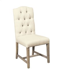 Zoie Side Chair Product Image