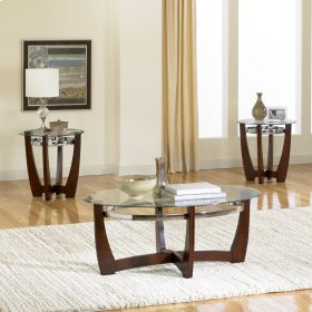 3 Pack, Cocktail Table
