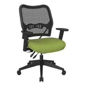 Office StarDeluxe Chair With Airgrid Back