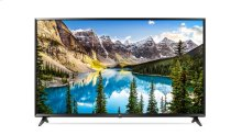 "43"" Uj6300 4k Uhd Smart LED TV W/ Webos 3.5"
