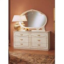 Modrest Rossella - Classic Glossy Dresser