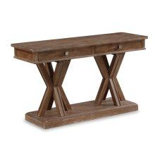 Hampton Sofa Table