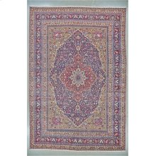 "PERSIAN 000044947 IN NAVY NAVY 13'-0"" x 18'-10"""