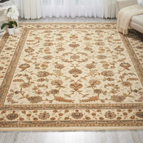 Nourison 2000 2023 Iv Rectangle Rug 5'6'' X 8'6''