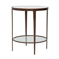 Roundabout End Table Product Image