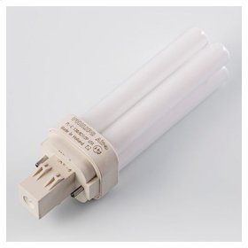 Replacement Bulbs, 13-watt Double Twin Tube, Compact Fluorescent Bulb for Model 679FL