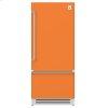 "Hestan 36"" Bottom Mount, Bottom Compressor Refrigerator - Krb Series - Citra"