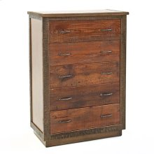 Berkeley - 5 Drawer Chest
