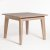 """Additional Maxwell 40"""" Dining Table"""
