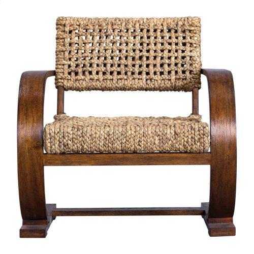 Rehema Accent Chair