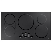 "GE Profile™ 36"" Built-In Touch Control Induction Cooktop"