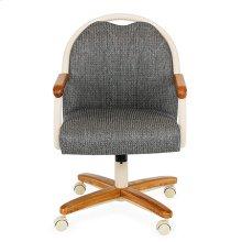 Chair Base: Wide (medium & sand)