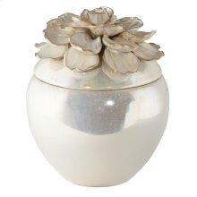 Dahlia Luxe Small Jar