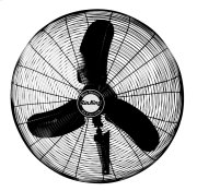24 inch Wall Mounted Fan Product Image